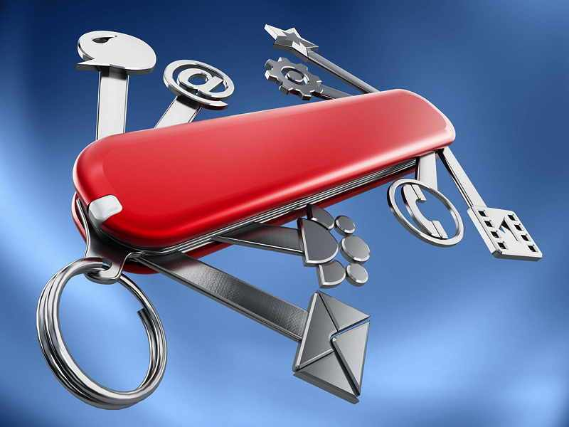 swiss knife 85445183 50
